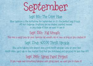 September Description