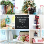 2013 Full Christmas Home Tour