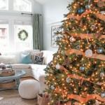 2015 Christmas Tree Style