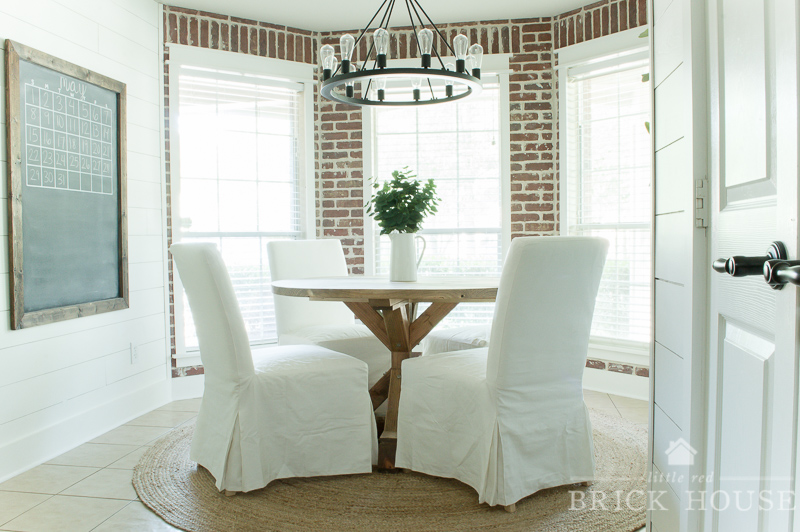 WIW dining room