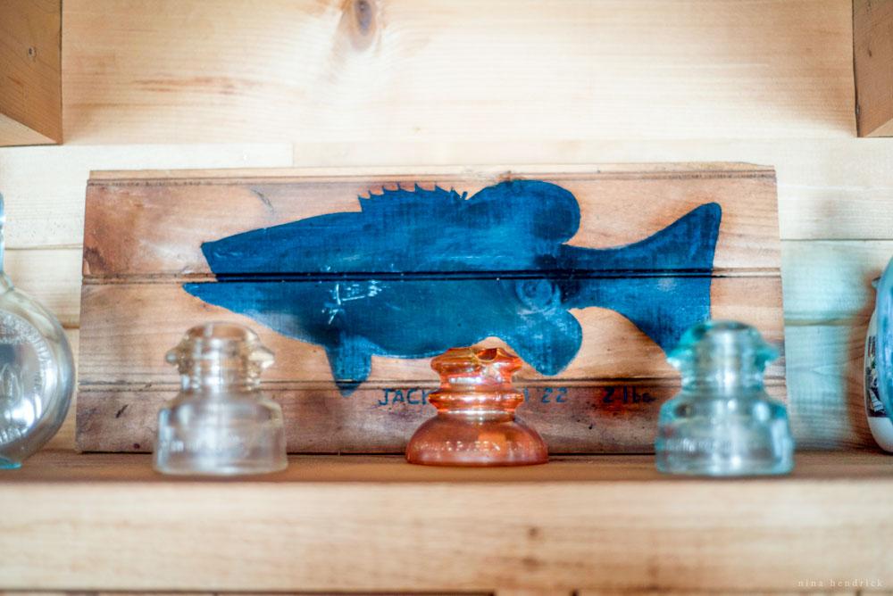 Ways to Go Coastal Fish Tracing at Nina Hendrick Design
