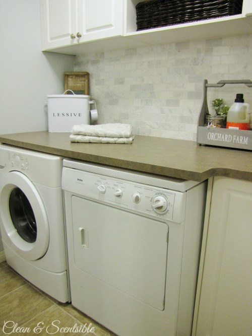 Utility Sink Backsplash   Interior Design