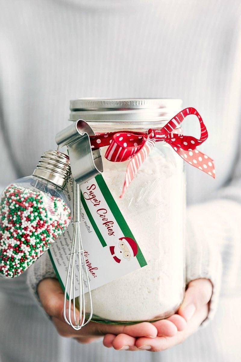 Deliciously DIY Edible Christmas Gift Ideas   The Happy Housie